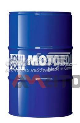 Ликвид Молли масло моторное объем, л: 60 9093