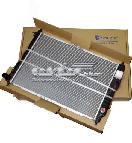 радіатор охолодження двигуна  YMLBR298