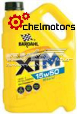 масло моторное 15w-50 36353