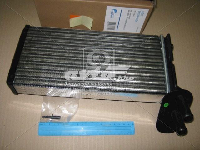 радиатор печки (отопителя)  TP1573965