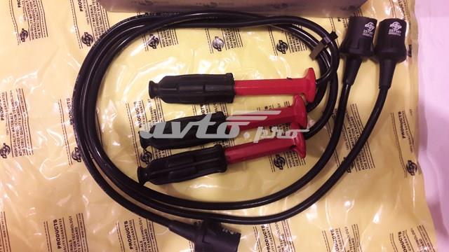 провода высоковольтные, комплект  ZEF987