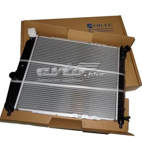 радиатор охлаждения двигателя  YMLBR171