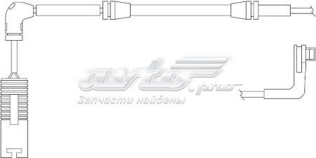 датчик износа тормозных колодок задний  WS0219