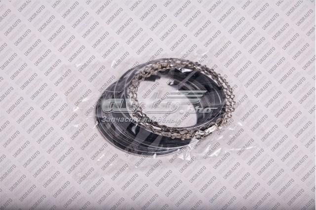 кольца поршневые комплект на мотор, std.  UDW9G273227