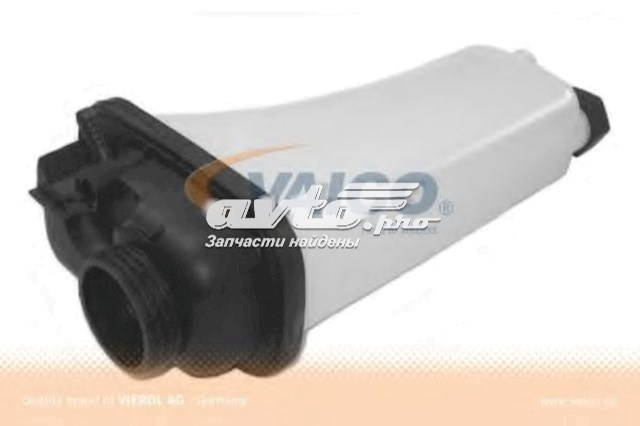 бачок системи охолодження, розширювальний  V200083