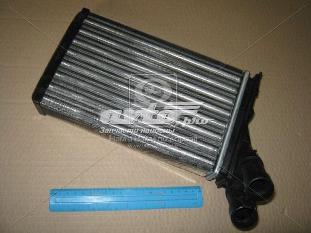 радиатор печки (отопителя)  TP1571156