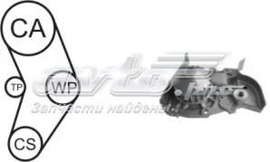 ремень грм, комплект  WPK157702