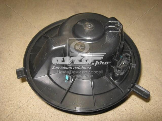 мотор вентилятора печки (отопителя салона)  VN8342