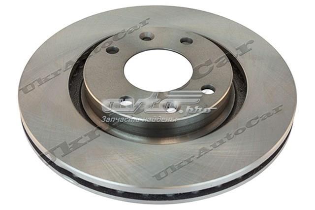 диск тормозной передний  VCBD4249G1