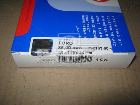 Кольца поршневые Форд Сиера BNG - Покупка запчастей и сравнение цен на Avto.pro