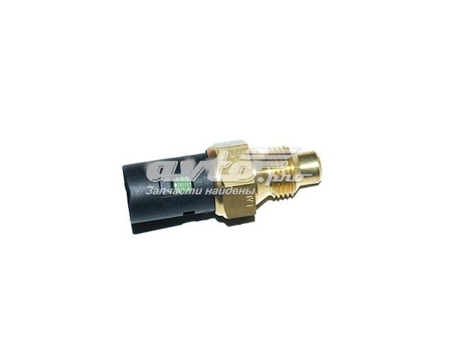 датчик температуры охлаждающей жидкости (включения вентилятора радиатора)  XTS14