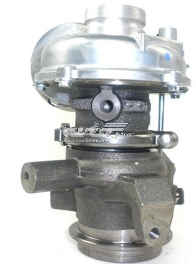 турбіна  VV16