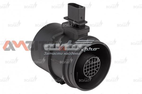 датчик потока (расхода) воздуха, расходомер m.a.f. - (mass airflow)  VSMF1522