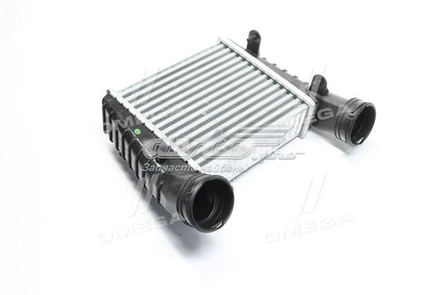 радиатор интеркуллера  TP1596680