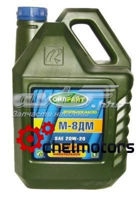 масло моторное 20w-20 2496