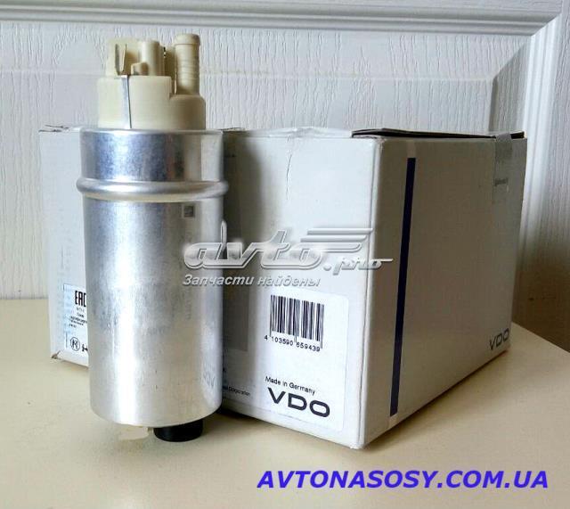 топливный насос электрический погружной  WGS500082