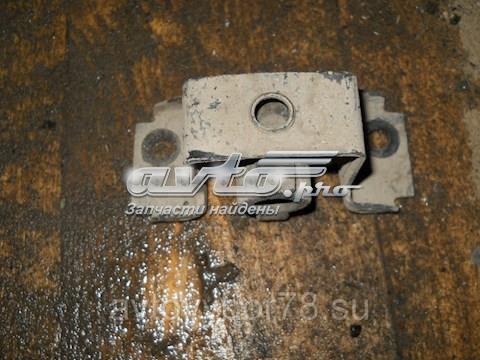 20651EA000 Nissan подушка крепления глушителя