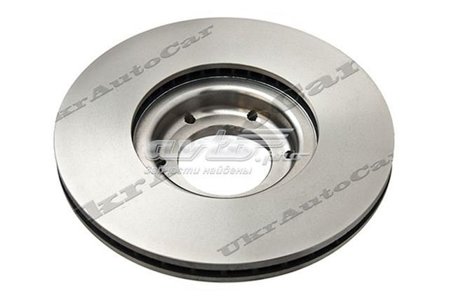 диск тормозной передний  VCBD7700302128