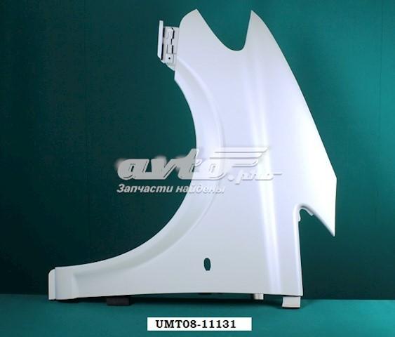 крило переднє праве  UMT0811131