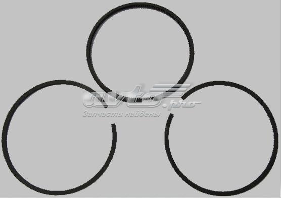кольца поршневые компрессора на 1 цилиндр, std  A69RK028