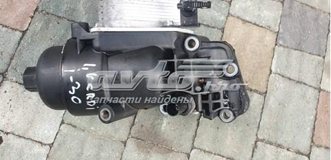263102A510 Hyundai/Kia фільтр масла (В сборе)