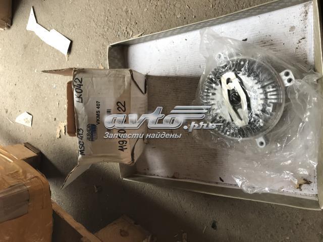 вискомуфта (вязкостная муфта) вентилятора охлаждения  VKMS407