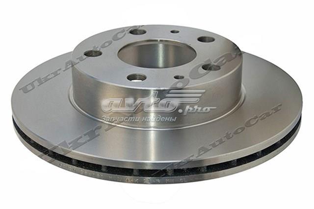 диск тормозной передний  VCBD51728378