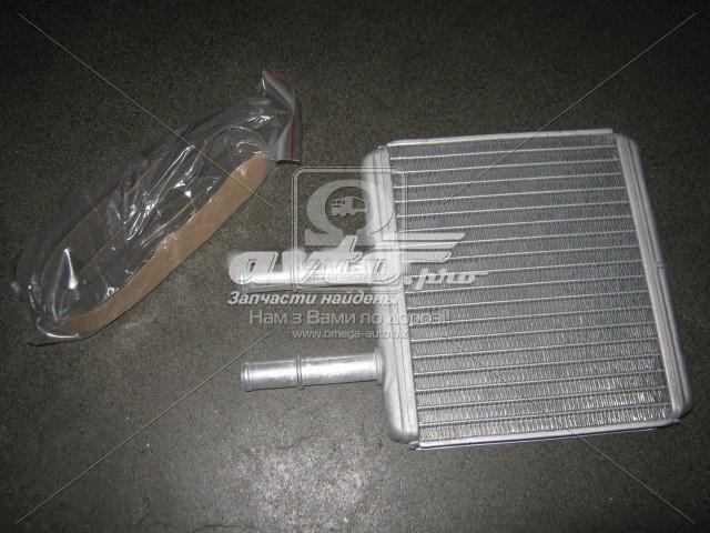 радиатор печки (отопителя)  TP157076504