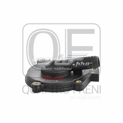 крышка сепаратора (маслоотделителя)  QF00T01586