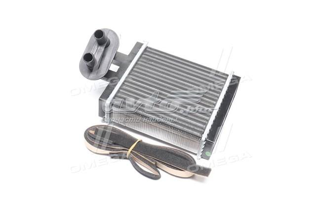 радиатор печки (отопителя)  TP8972409410