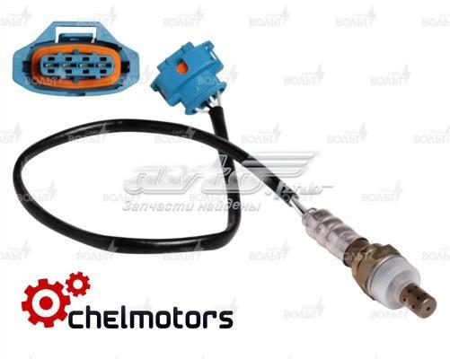 лямбда-зонд, датчик кислорода до катализатора  VSOS0507