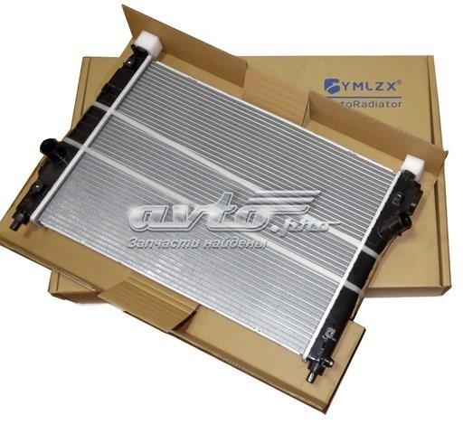 радіатор охолодження двигуна  YMLR244