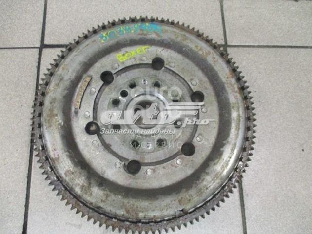 маховик двигателя  TRK0903