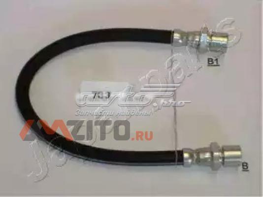 шланг тормозной задний  TF733