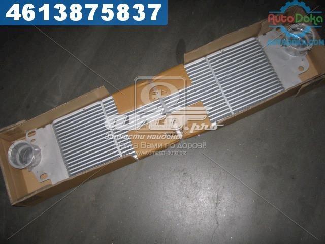 радиатор интеркуллера  TP1596683