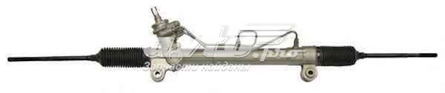 Фото: Рейка рулевая Chevrolet Captiva