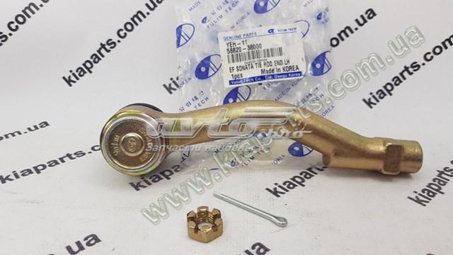 наконечник рулевой тяги внешний  YEH11
