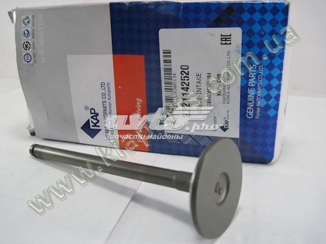 клапан впускний  Z01VLVCN01154