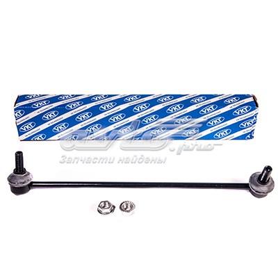 стойка стабилизатора переднего левая  VT02052