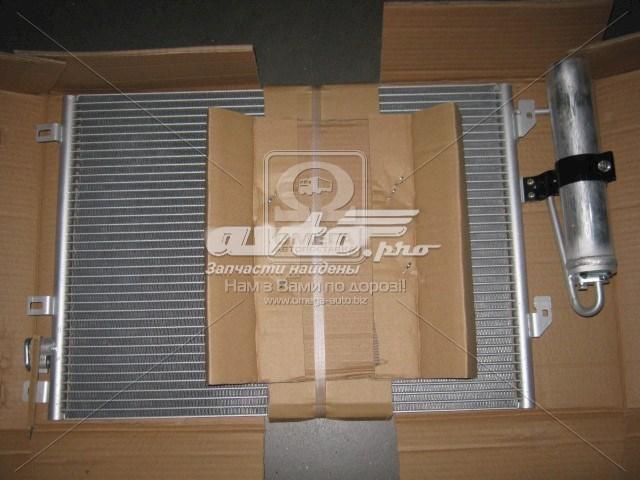 радиатор кондиционера  TP1594726