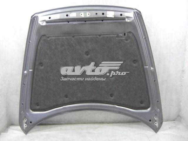 Капот на Mazda RX-8 SE - Покупка запчастей и сравнение цен на Avto.pro