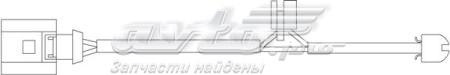 датчик износа тормозных колодок задний  WS0226