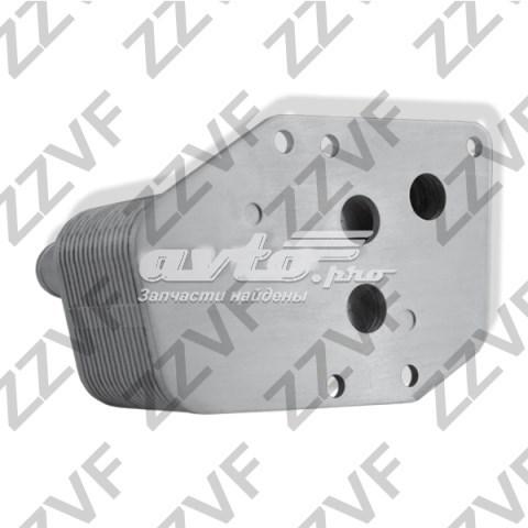 радиатор масляный  ZVM210