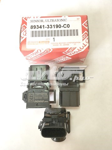 TOYOTA 89341-33190-G1 Parking Sensor