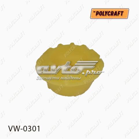 опора амортизатора заднего  VW0301