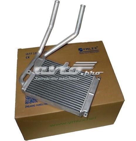 радиатор охлаждения двигателя  YMLBR946
