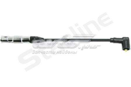 провода высоковольтные, комплект  ZK6651