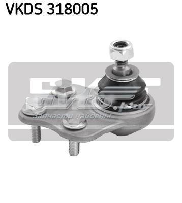 шаровая опора верхняя  VKDS318005