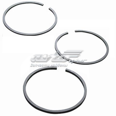 кольца поршневые компрессора на 1 цилиндр, std  881202