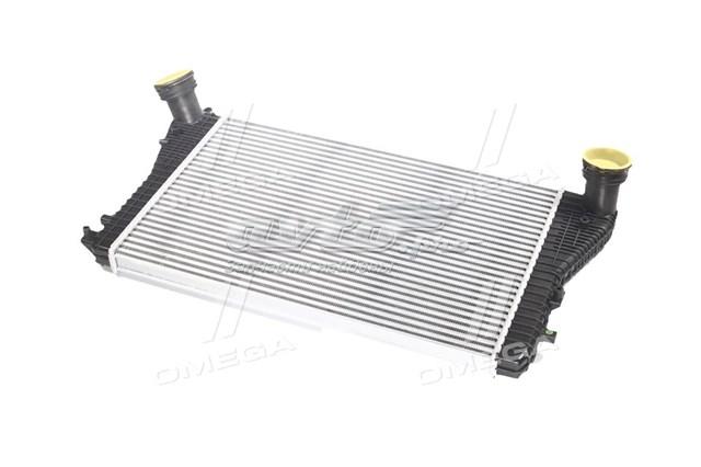 радиатор интеркуллера  TP1596715